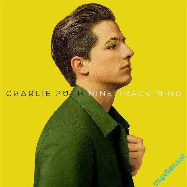Charlie Puth - Nine Track Mind (2016).jpg