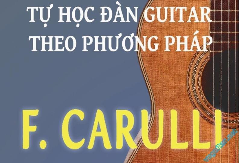 Giao trinh Carulli.JPG