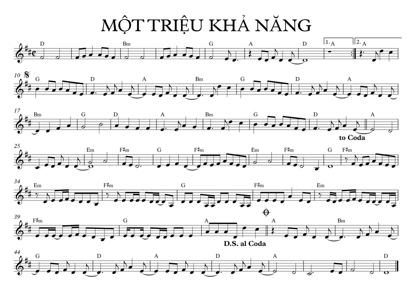 Sheet nhac Mot trieu kha nang.png